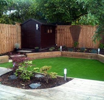 for The garden design sk